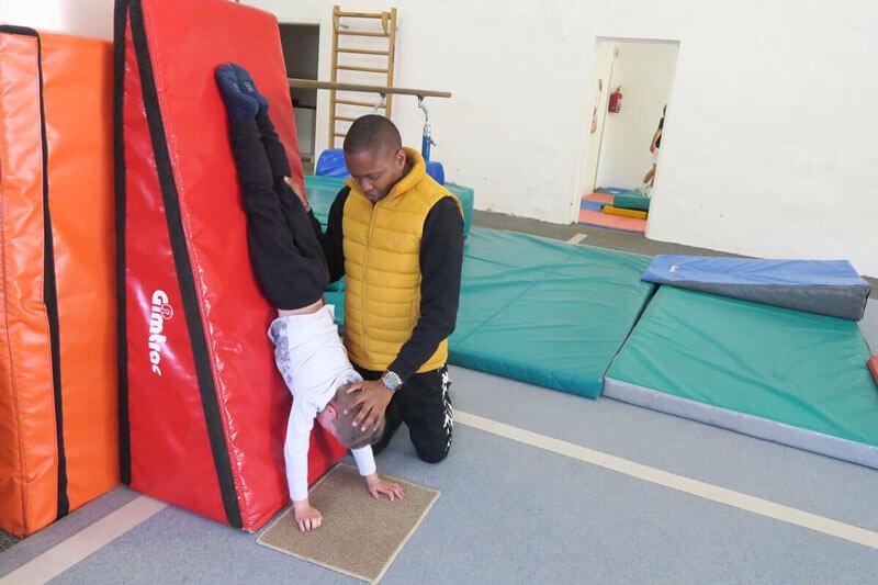Kids First Gymstar Program